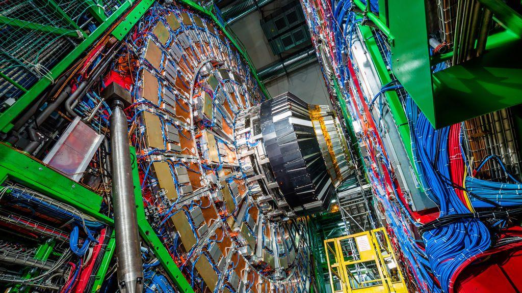 Los muones, las partículas más buscadas por los investigadores: ¿por qué son tan importantes para la física?