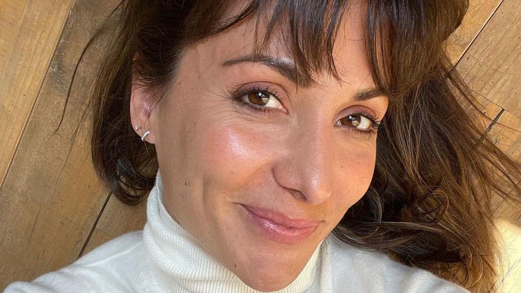 Bici, presoterapia y yoga desnuda: los motivos que convierten a Nagore Robles en la reina del fitness en casa