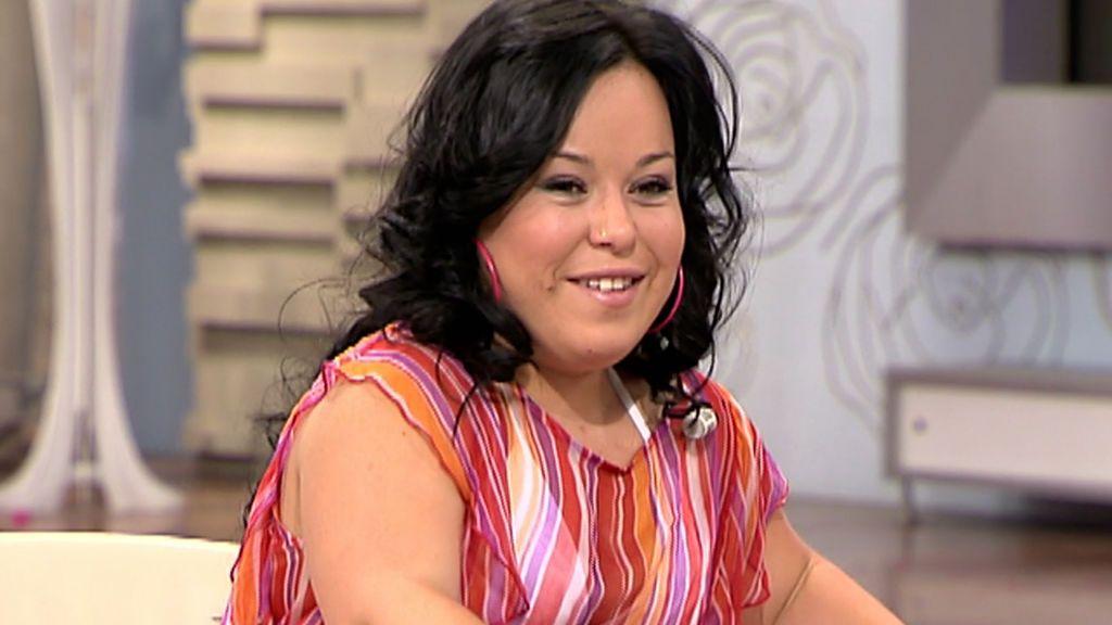Así conocimos la relación de Chiqui y Borja en 2009
