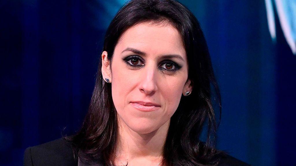 Ana Bernal-Triviño, la periodista experta en violencia de género de los especiales de Rocío Carrasco