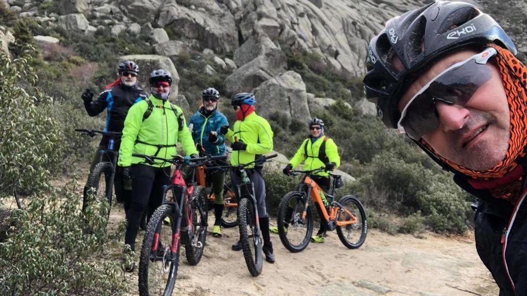 """Bicis eléctricas, el nuevo 'trend' sénior: """"Ha sido como quitarme 20 años de golpe"""""""