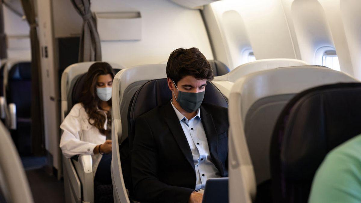 Las compañías aéreas prevén un verano con la mitad de vuelos que antes de la pandemia