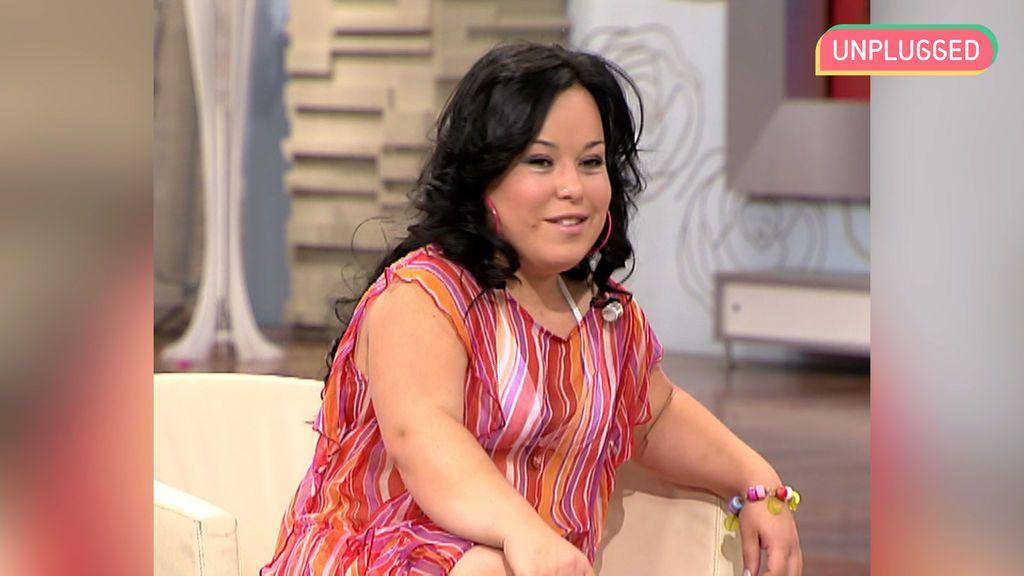 Chiqui, en 'El programa de Ana Rosa' (2009)