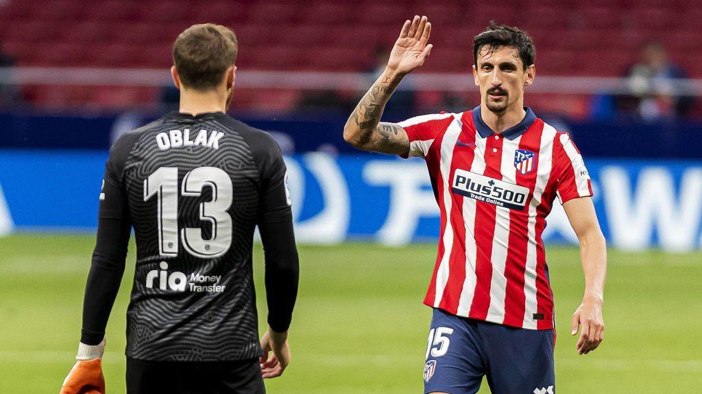 El Atlético de Madrid es uno de los 12 clubes fundadores de la Superliga.