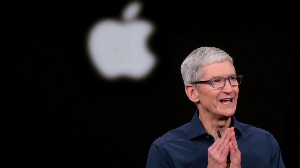 ¿Quién es Tim Cook? Conoce al sucesor de Steve Jobs en Apple