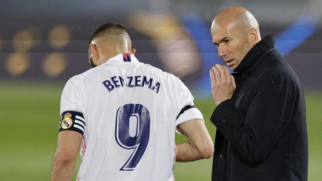 """El Real Madrid pasa de las amenazas y teme más al Chelsea: """"Estamos a tres partidos de ganar la Champions"""""""