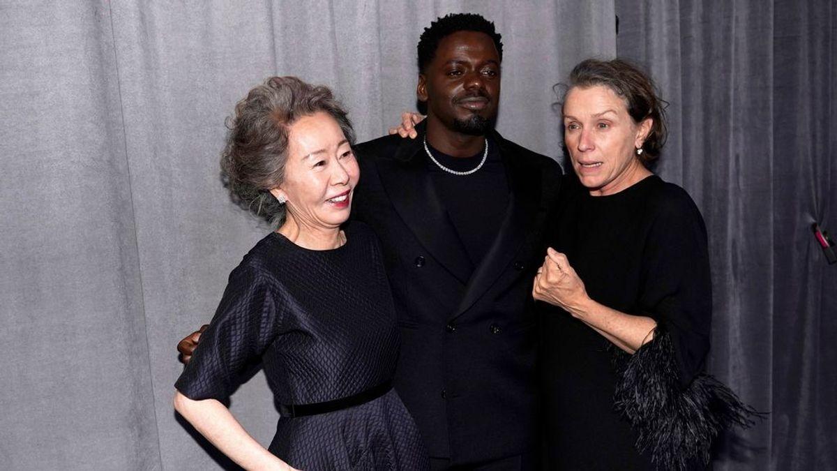 Las curiosidades de la gala de los Oscars 2021
