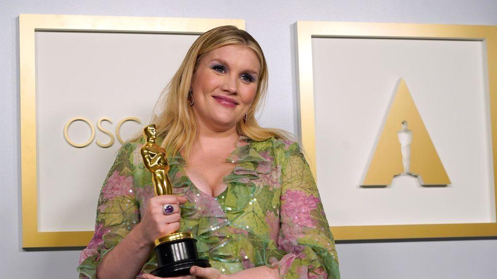 Emerald Fennell, Oscar al mejor guion