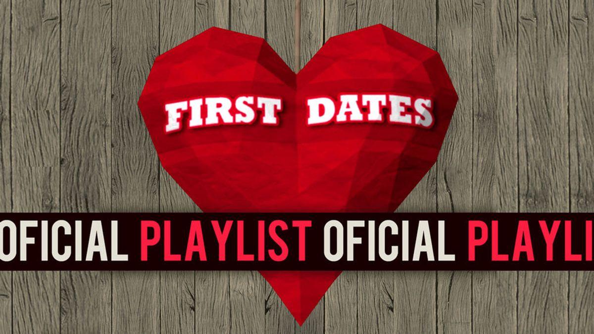 La playlist de First Dates con la que acompañar tus citas