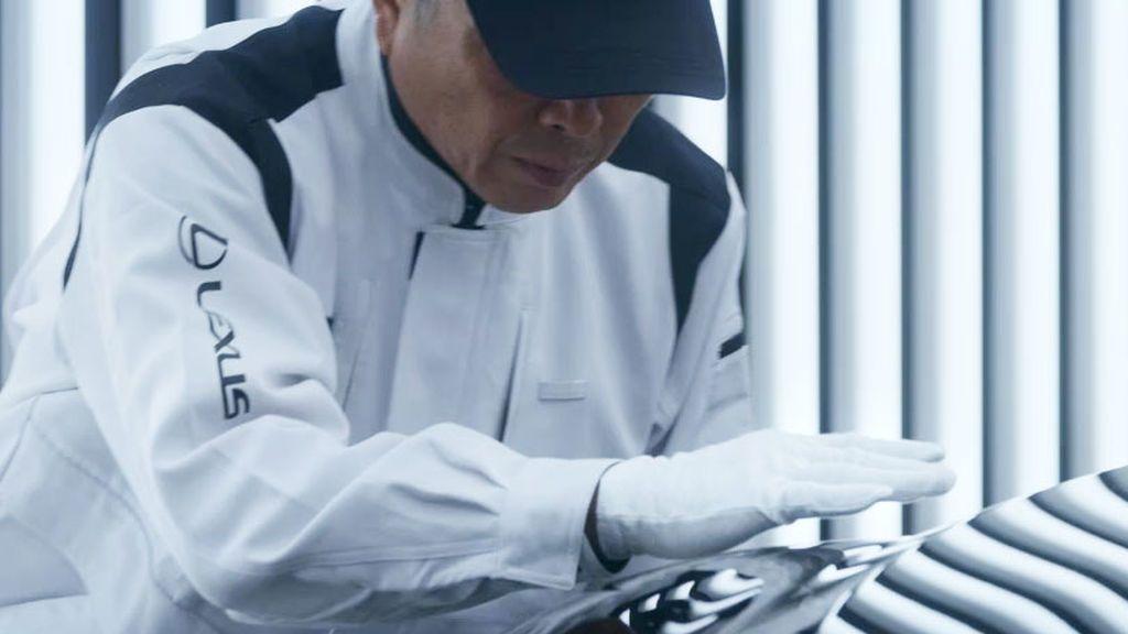 Takumi, los maestros artesanos en el diseño de los coches