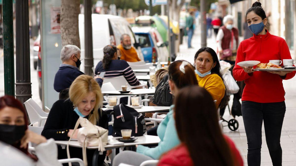 Murcia retrasa el toque de queda a las doce de la noche a partir del miércoles