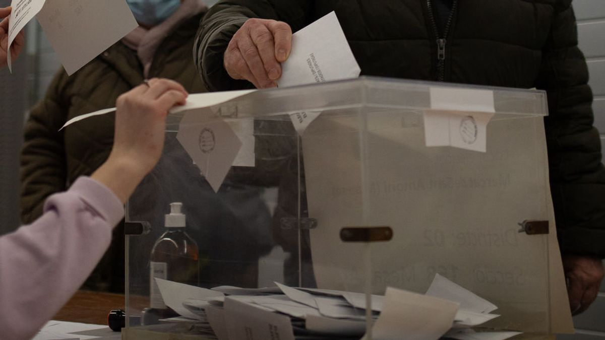 Elecciones en Madrid en día laborable: los permisos para ir a votar