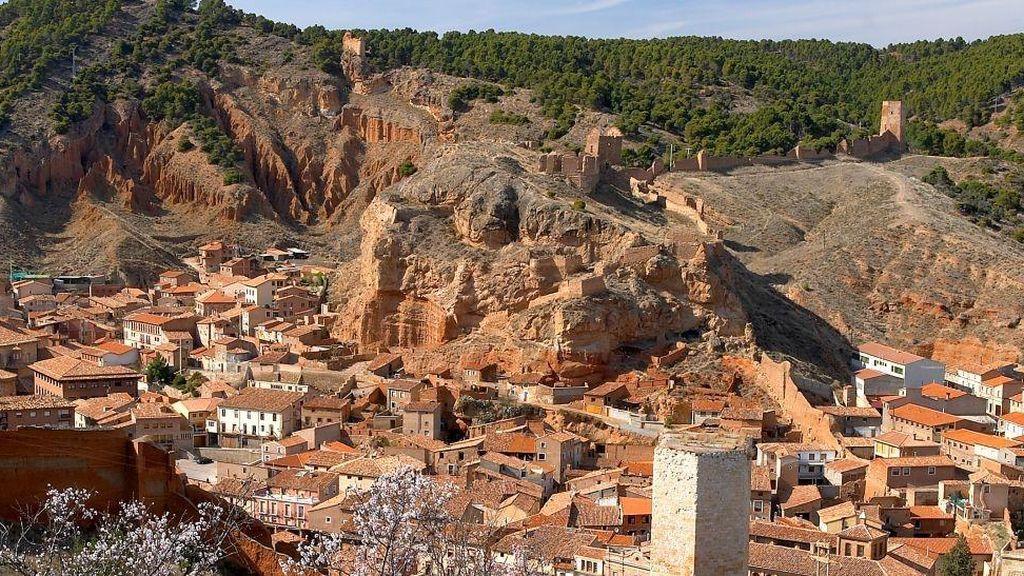 Daroca-Archivo-Prames (turismo de aragón)