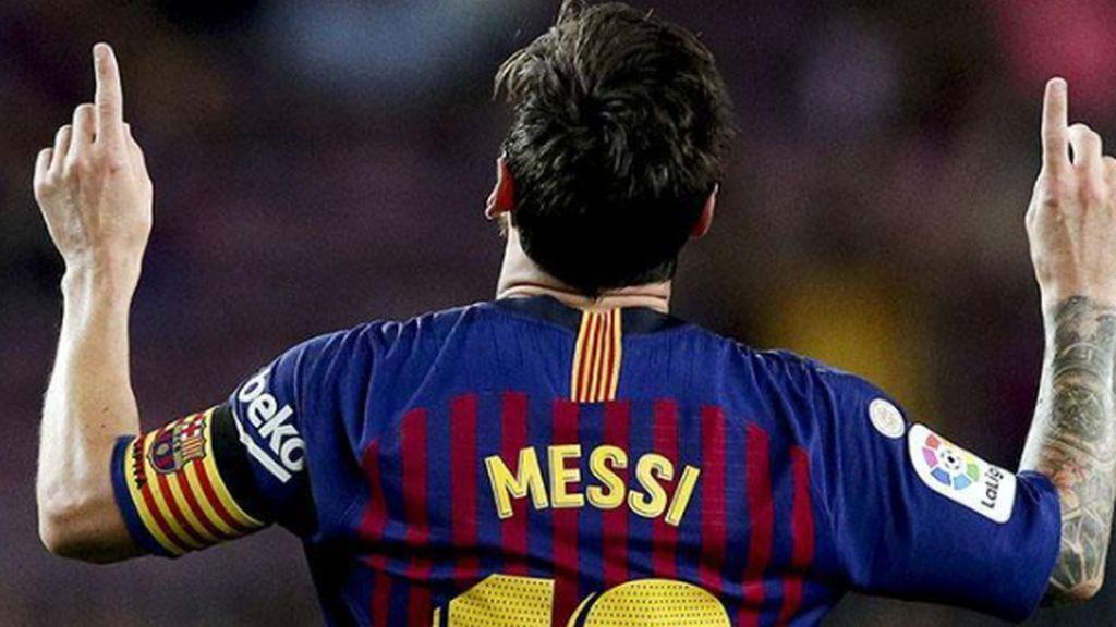 Fin del estado de alarma: el Barça-Atlético podría jugarse con aficionados en las gradas