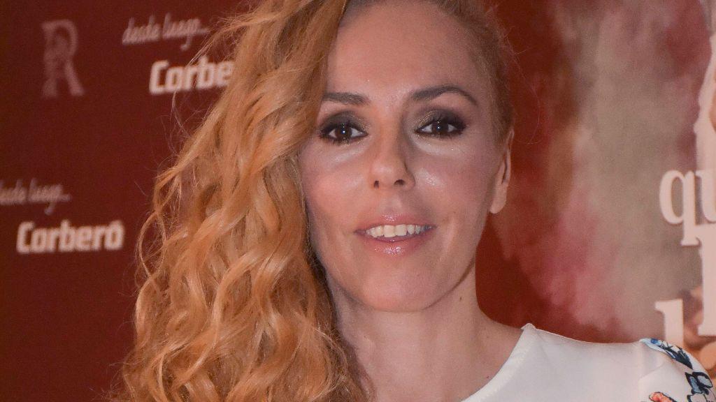"""Manuel Zamorano sobre el famoso corte de pelo de Rocío Carrasco: """"Ese peinado está pasado de moda"""""""