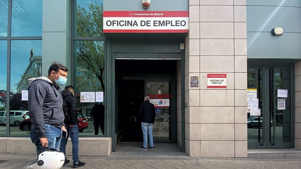 Encuesta: ¿se necesita una ley contra la discriminación laboral de los séniors?