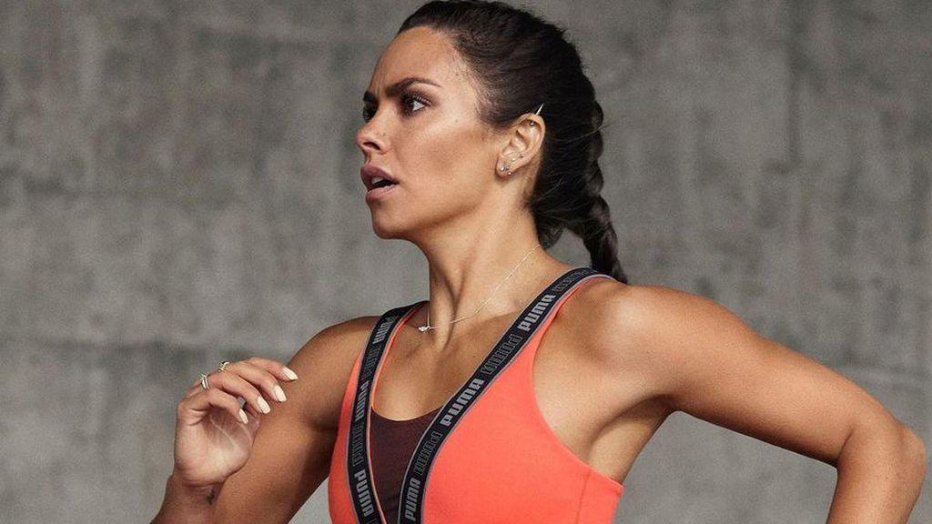 """Cristina Pedroche, sobre las críticas a su cuerpo musculado: """"No estoy obsesionada, quiero encontrar mi mejor versión"""""""