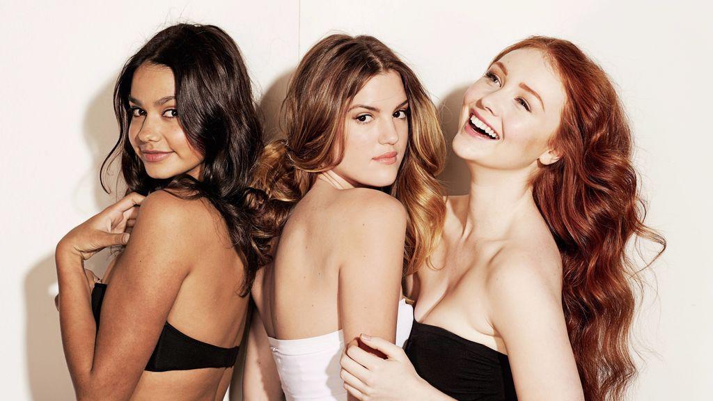Rubia, morena o cobriza: elige el color de pelo que más te favorece según el tono de tu piel