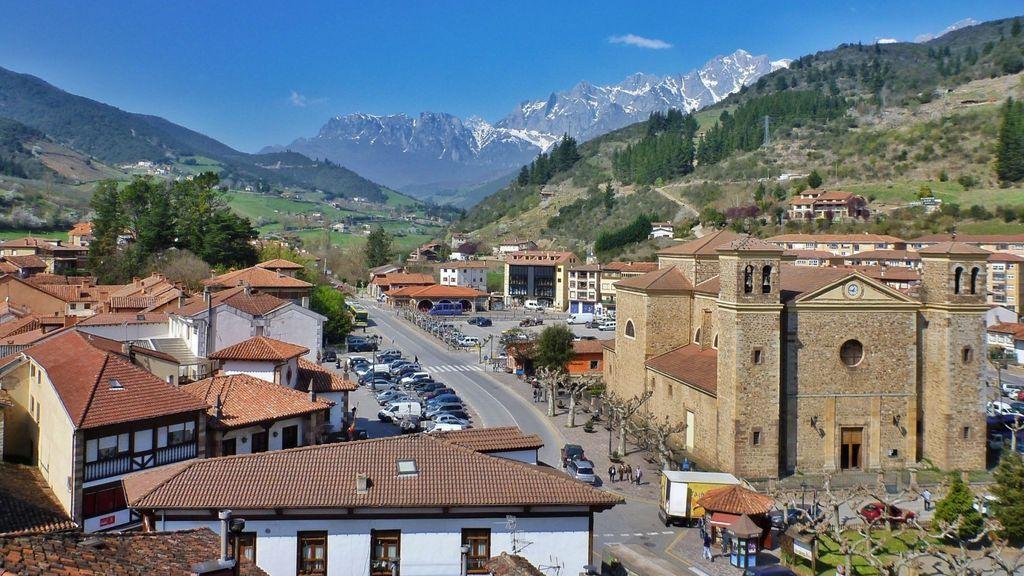 Pueblos que aspiran a convertirse en Capital del Turismo Rural en 2021