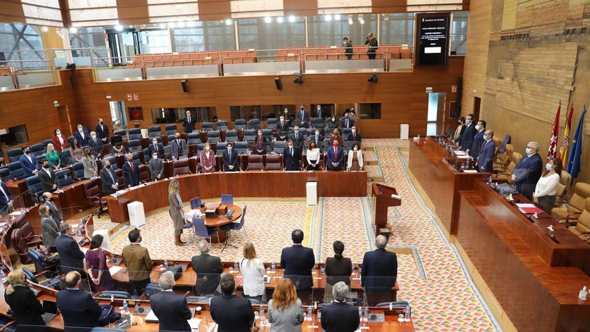 Por qué se elegirán más diputados en estas elecciones en Madrid que en las anteriores