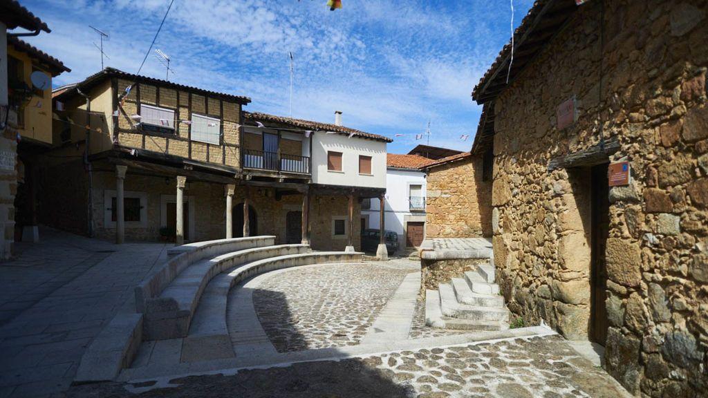 cuacos yuste (turismo cáceres)