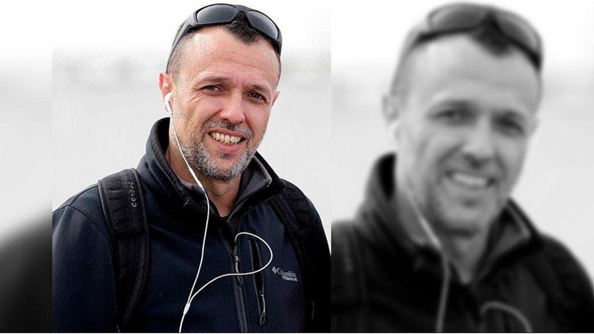 Roberto Fraile, el camarógrafo al que no asustaban los conflictos