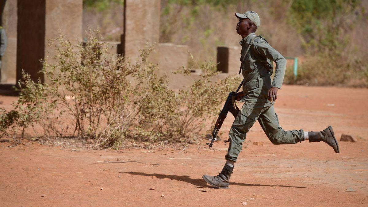 Dos españoles desaparecidos tras un ataque en el sureste de Burkina Faso