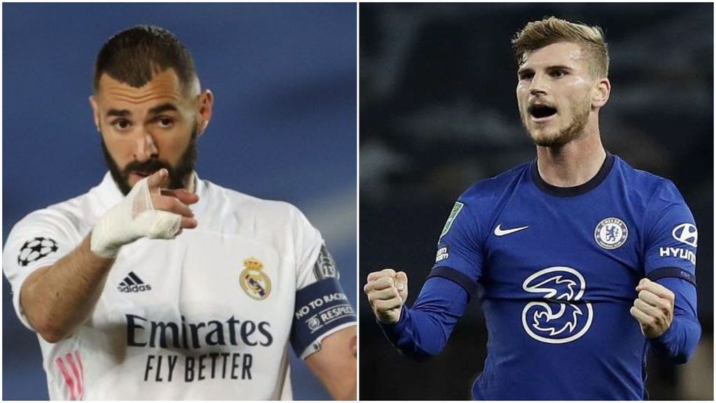 Real Madrid - Chelsea: la última hora de la ida de las semifinales de Champions