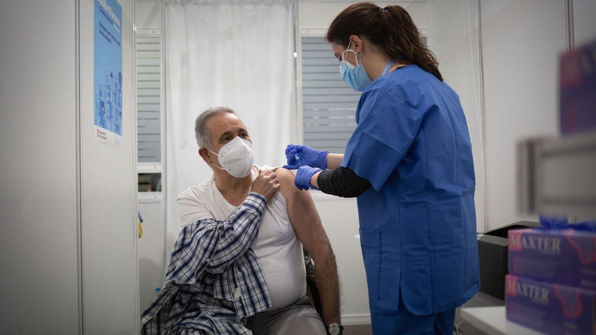 El 6% de los españoles asegura que no se vacunará nunca contra la covid-19