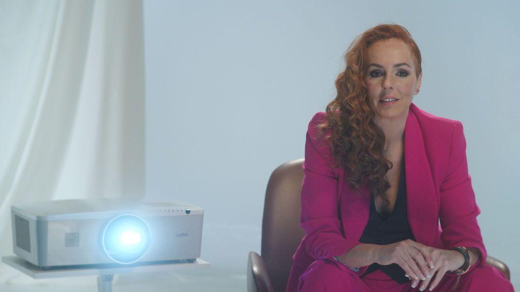 Rocío Carrasco relata nuevos acontecimientos clave de su vida, en el octavo episodio de 'Rocío, contar la verdad para seguir viva'