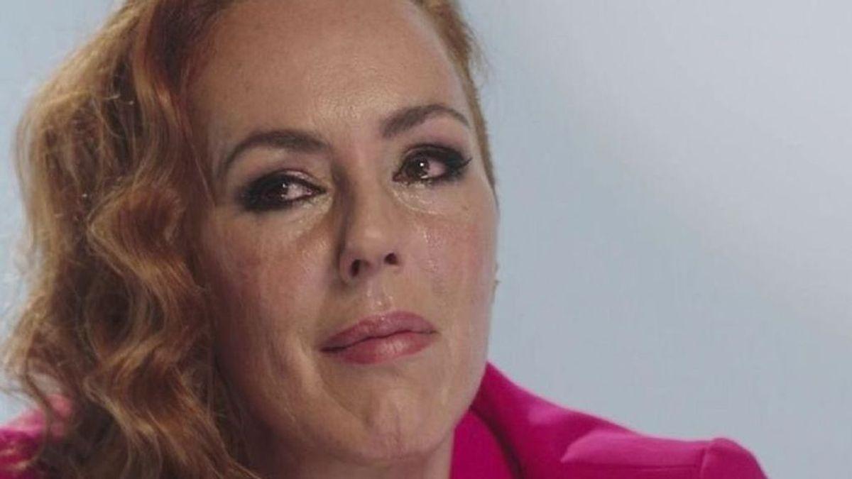 Rocío Carrasco, en el episodio 8 de su serie documental