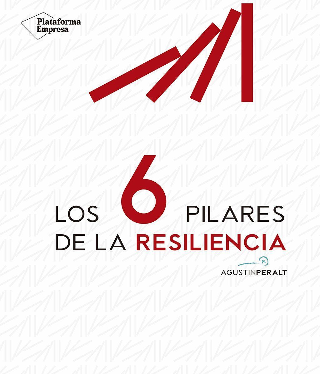 El nuevo libro de Agustín Peralt