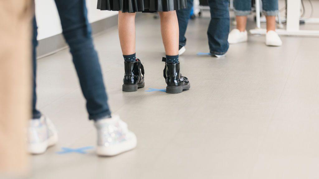 El informe sobre la segregación escolar en España, realizado por Save The Children y ESADE, pone a Madrid en el punto de mira