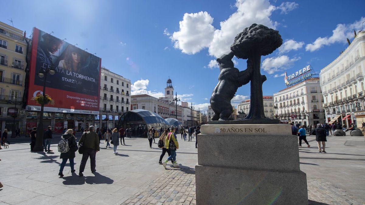 Por qué se celebra el 2 de mayo el Día de la Comunidad de Madrid