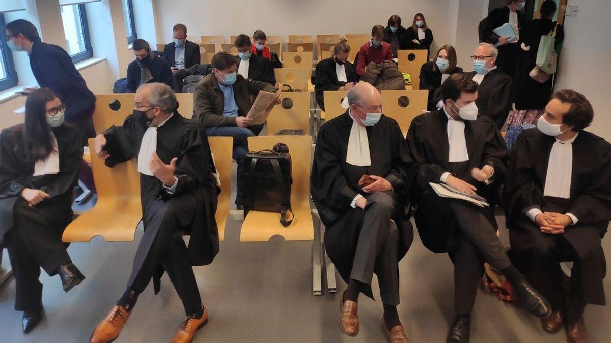 La audiencia del juicio entre la Comisión Europea y AstraZeneca se celebrará el 26 de mayo