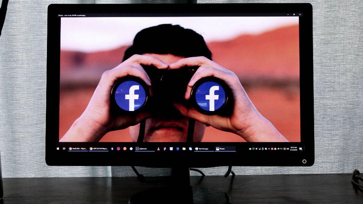 La plataforma Reset Australia denuncia que Facebook permite a anunciantes de alcohol y tabaco dirigirse a niños