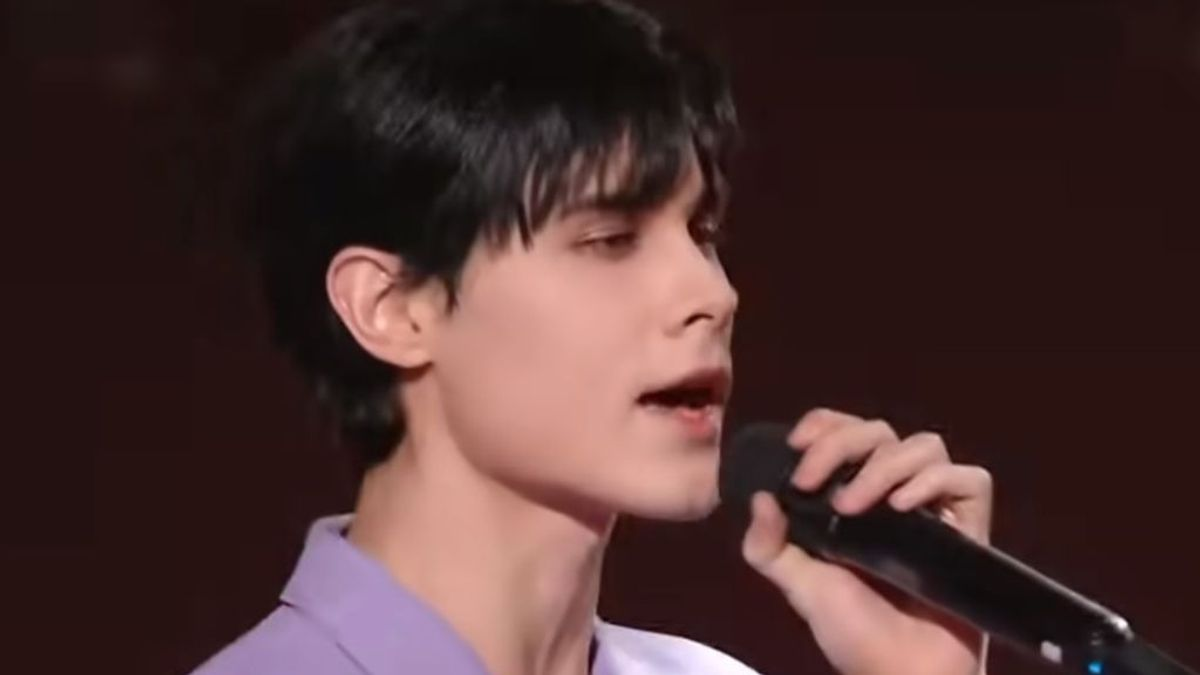 Vladislav Ivanov, el joven ruso atrapado en un talent musical chino, en libertad tras tres meses de angustia