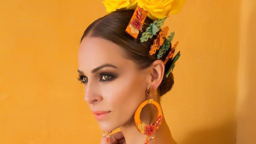 """Eva González se somete por primera vez a un tratamiento de presoterapia: """"Cuando me vi disfrazada de teletubbie no lo tuve claro"""""""
