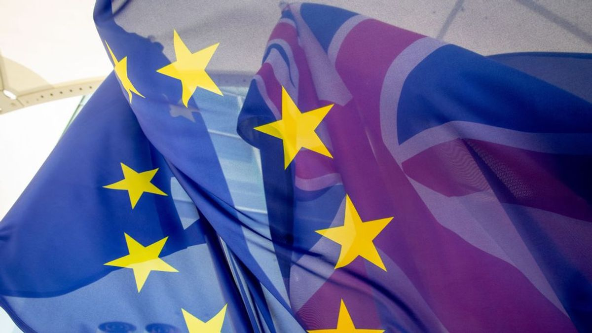 El Parlamento Europeo ratifica el acuerdo comercial con Reino Unido tras el Brexit