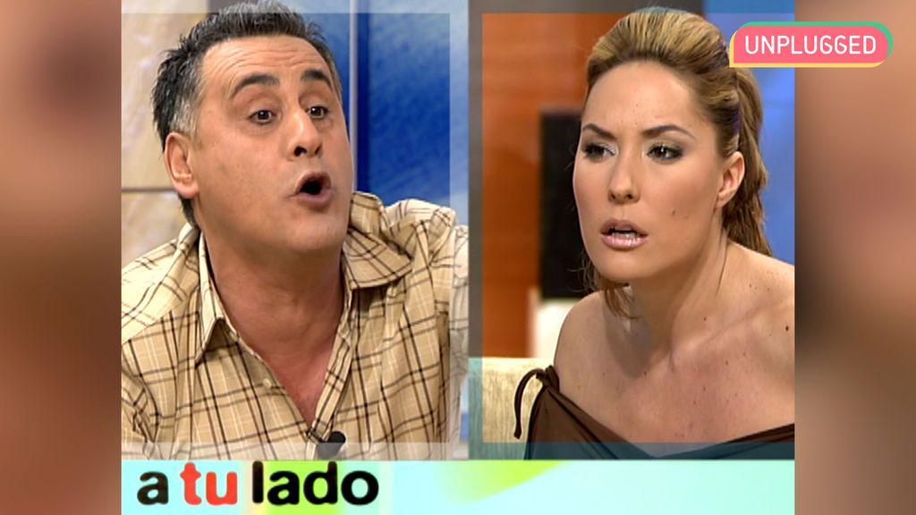 José Mª Franco y Rosario Mohedano