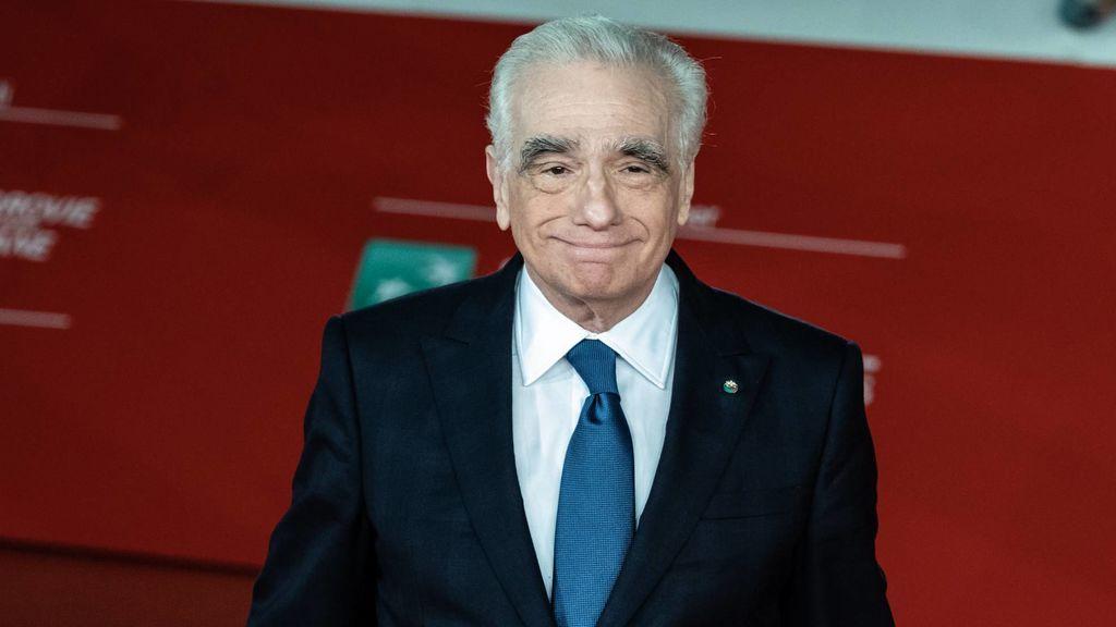 Martin Scorsese es retado por su hija a adivinar qué son estos productos de belleza e higiene, ¡y falla!