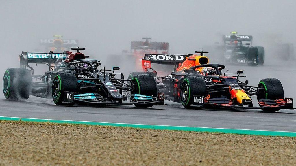 La  Fórmula 1 regresará a Mediaset