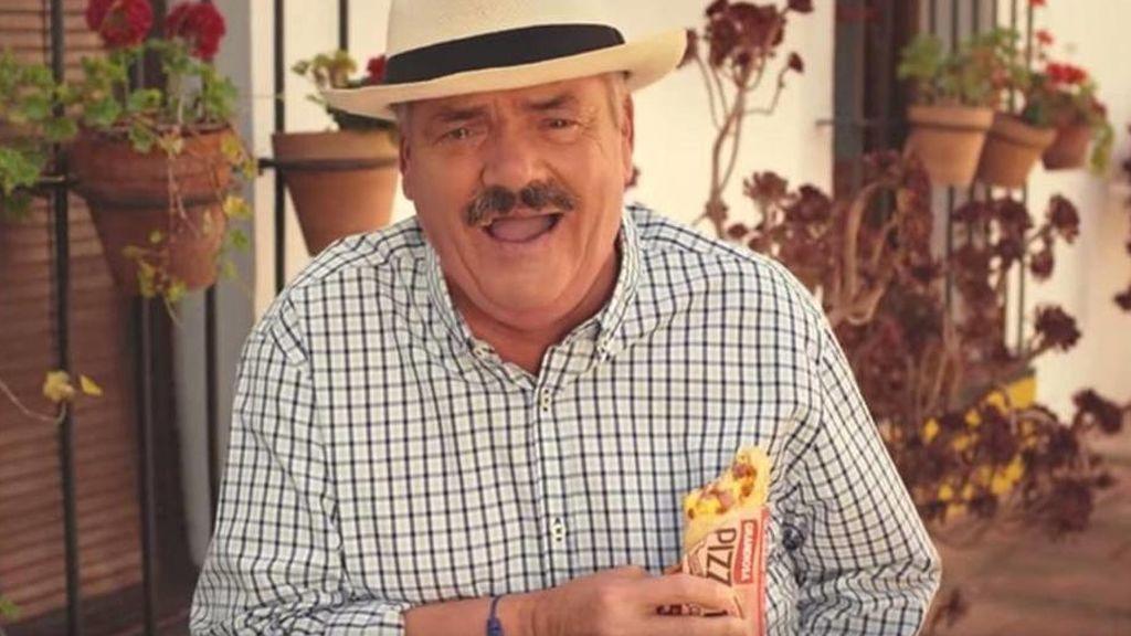 Muere Juan Joya Borja, 'El Risitas'