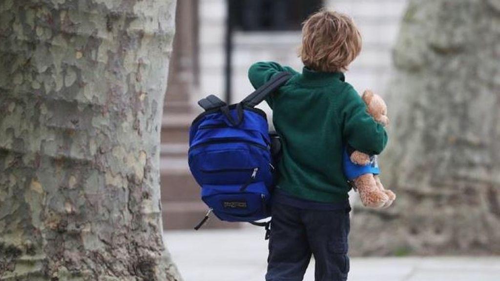 Los confinamientos por covid  impactaron negativamente en el habla de los niños británicos