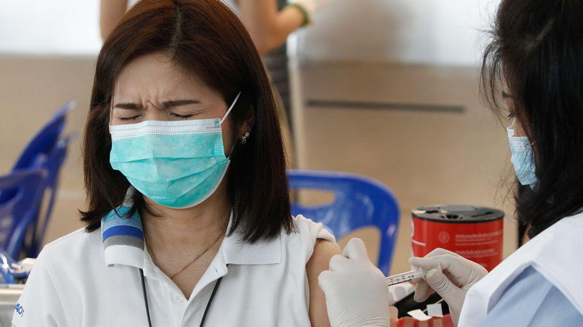 El miedo a Rusia y a China, argumento de las farmacéuticas para no liberar las patentes de la vacuna