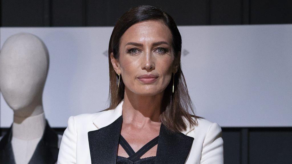 """Nieves Álvarez presenta a su hija Bianca Severini: """"Está preciosa, le gusta la moda y tengo una relación intensa y compleja con ella"""""""