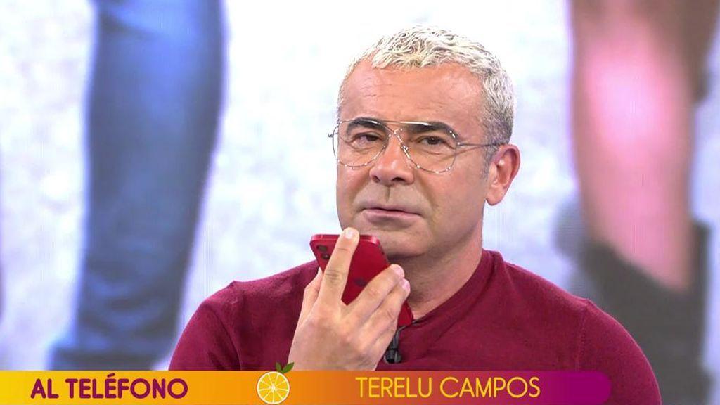 Terelu Campos habla de su posible vuelta a 'Sálvame'