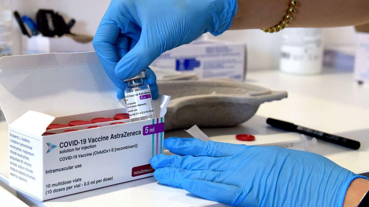 Calculan el exceso de muertes debido a la suspensión de AstraZeneca: 400 fallecidos en Francia e Italia en los tres días en que no se vacunó