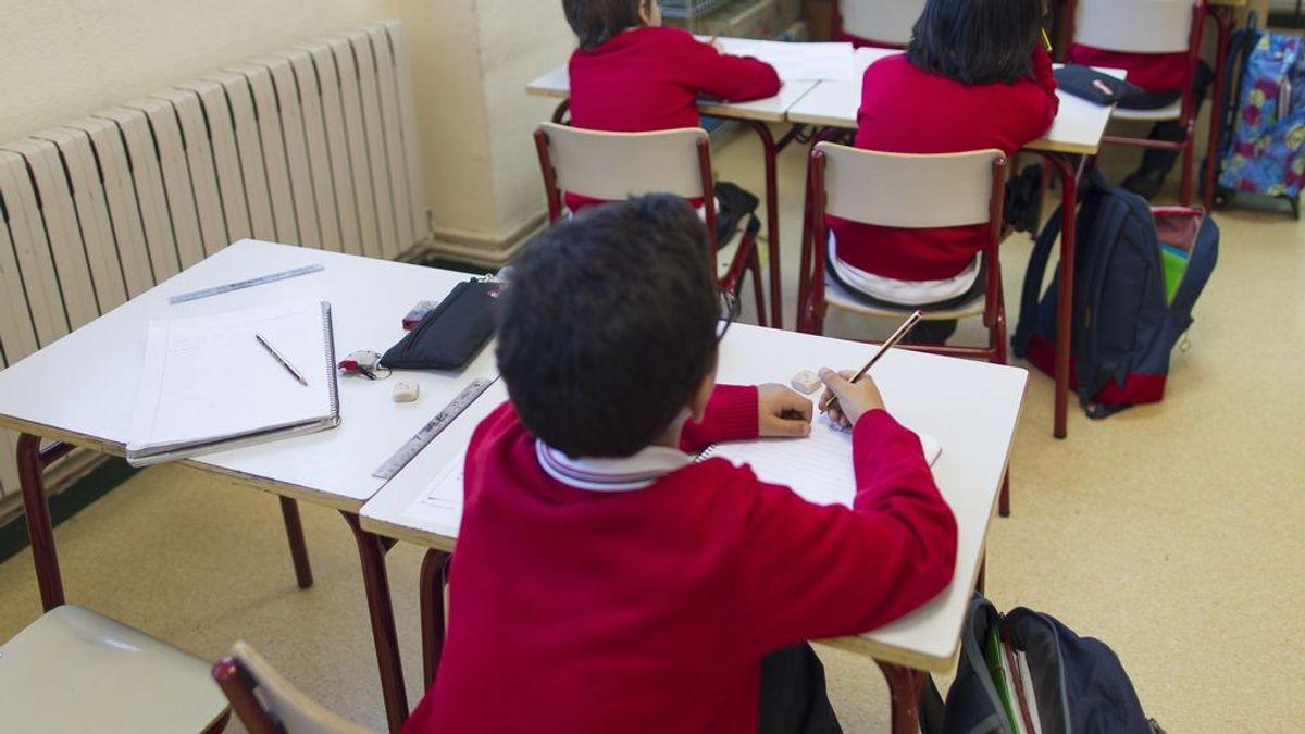 Madrid, la región que más segrega a sus alumnos por su clase social de toda la OCDE solo por detrás de Turquía