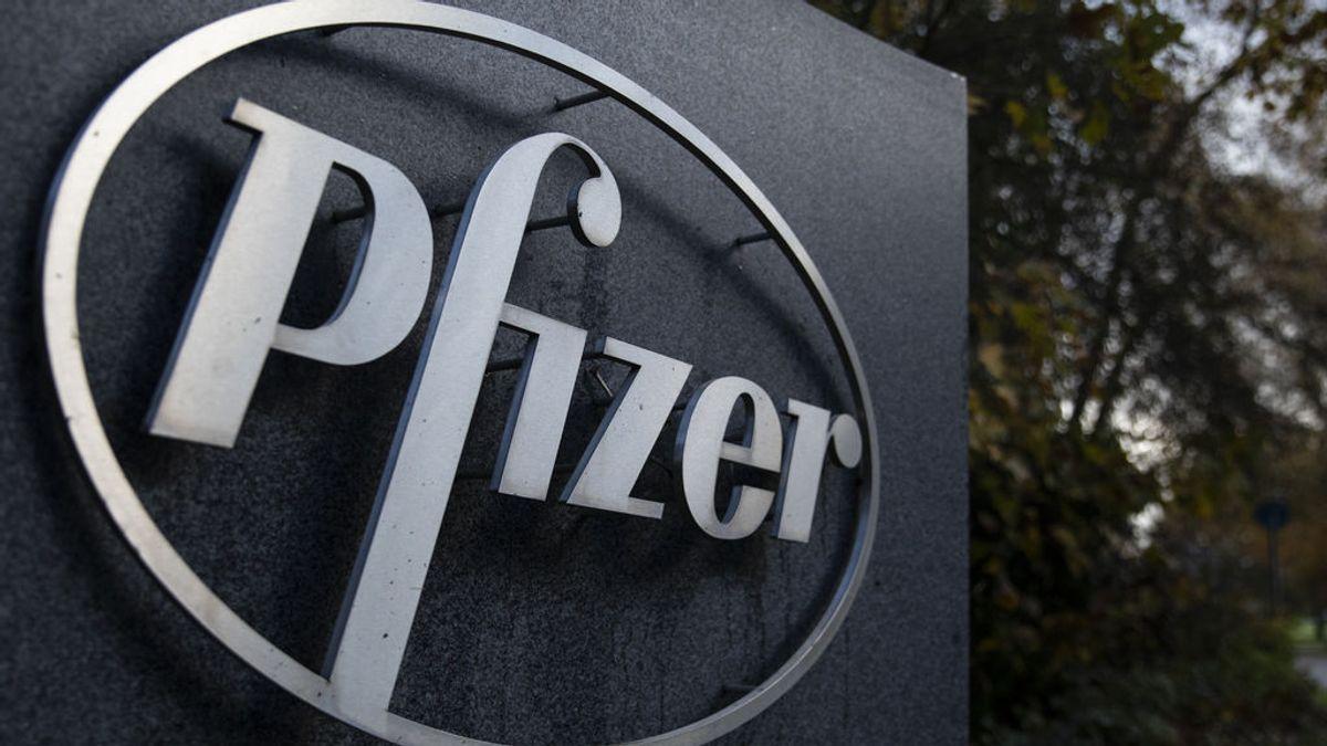 Pfizer podría tener una pastilla contra el coronavirus a final de año